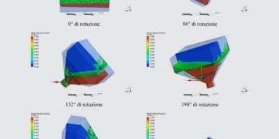 Mechanical design and CFD