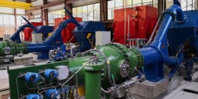 Design of hydropower turbines