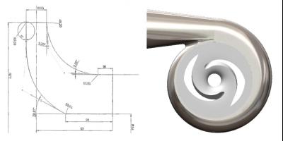 Pompe centrifughe ad alta efficienza